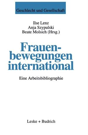 Frauenbewegungen international