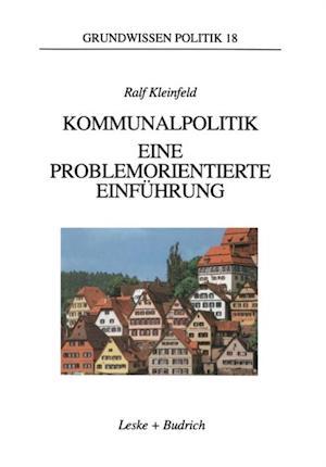 Kommunalpolitik af Ralf Kleinfeld
