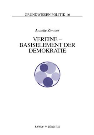 Vereine - Basiselement der Demokratie