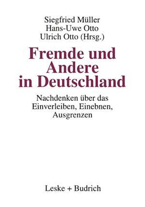 Fremde und Andere in Deutschland
