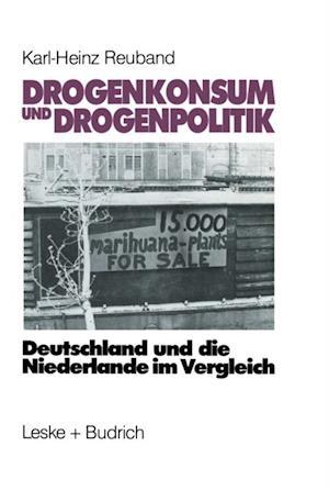 Drogenkonsum und Drogenpolitik