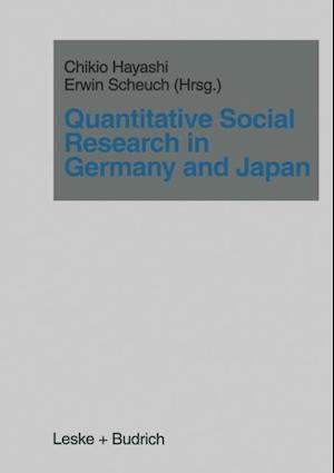 Quantitative Social Research in Germany and Japan