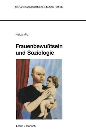 Frauenbewutsein und Soziologie
