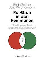 Rot-Grün in Den Kommunen