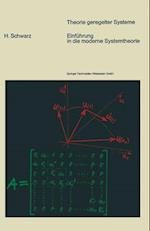 Einfuhrung in Die Moderne Systemtheorie af Helmut Schwarz