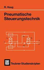 Pneumatische Steuerungstechnik