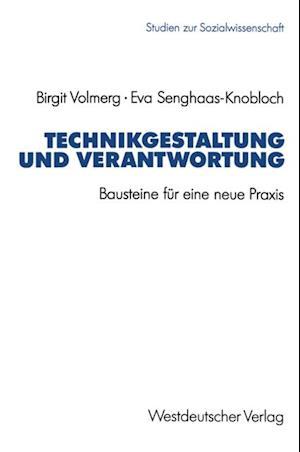 Technikgestaltung und Verantwortung