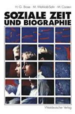 Soziale Zeit und Biographie