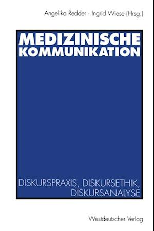 Medizinische Kommunikation