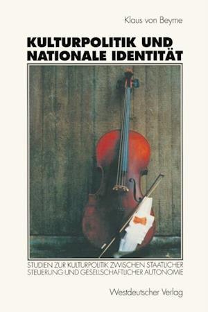Kulturpolitik und nationale Identitat