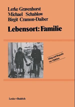 Lebensort: Familie af Lerke Gravenhorst