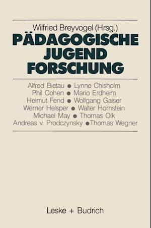 Padagogische Jugendforschung