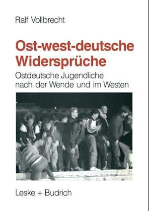 Ost-westdeutsche Widerspruche