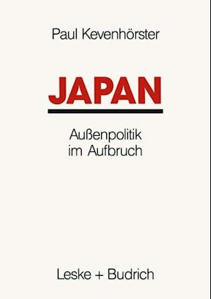 Japan af Paul Kevenhorster
