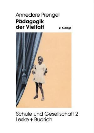 Padagogik der Vielfalt af Annedore Prengel