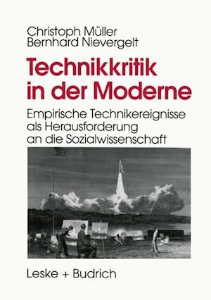 Technikkritik in der Moderne