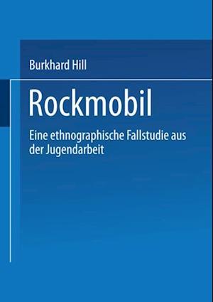 Rockmobil' af Burkhard Hill