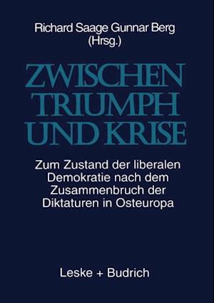 Zwischen Triumph und Krise