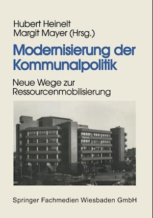 Modernisierung der Kommunalpolitik