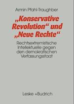 Konservative Revolution und Neue Rechte