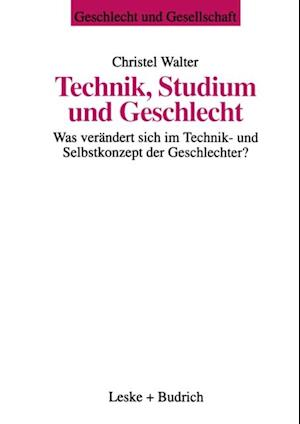 Technik, Studium und Geschlecht