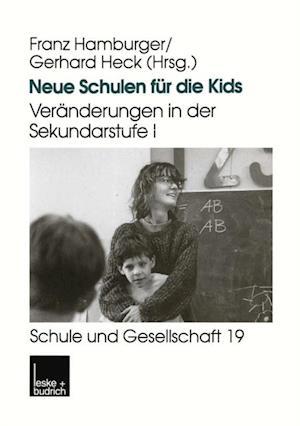 Neue Schulen fur die Kids