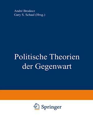 Politische Theorien der Gegenwart