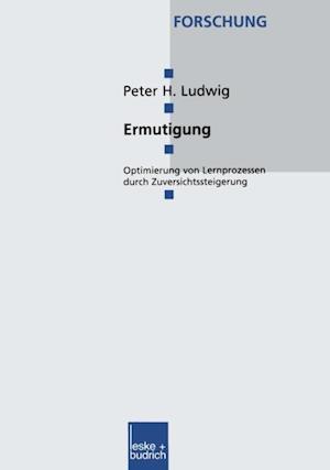 Ermutigung af Peter Ludwig