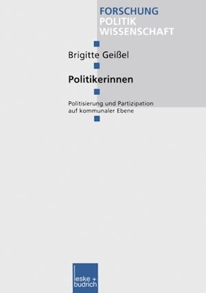 Politikerinnen af Brigitte Geiel