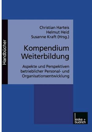 Kompendium Weiterbildung