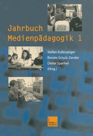 Jahrbuch Medienpadagogik 1