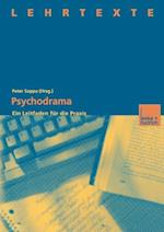 Psychodrama af Peter Soppa