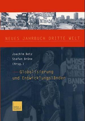 Neues Jahrbuch Dritte Welt