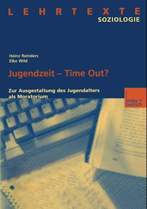 Jugendzeit - Time Out?