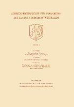 Bog, paperback Die Gegenwartige Situation Der Grundlagenforschung in Der Physik. Das Duplikantenproblem in Der Biologie. Uberlegungen Zu Den Faktoren Raum Und Zeit I af Walter Weizel
