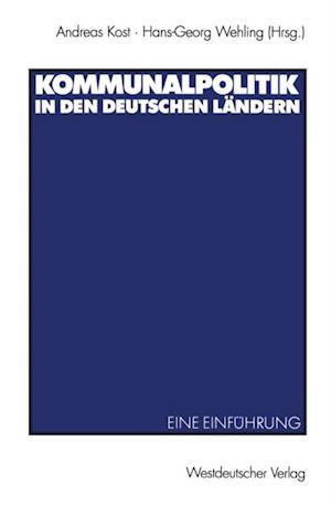 Kommunalpolitik in den deutschen Landern