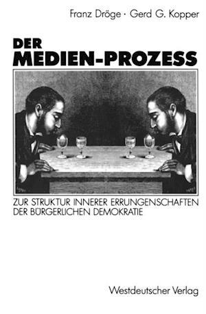 Der Medien-Proze af Franz Droge, Gerd G. Kopper