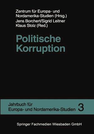 Politische Korruption