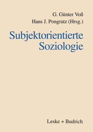 Subjektorientierte Soziologie