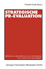 Strategische PR-Evaluation af Nanette Besson