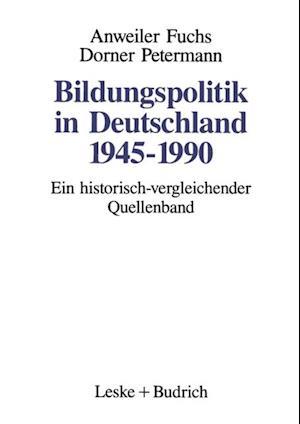 Bildungspolitik in Deutschland 1945-1990