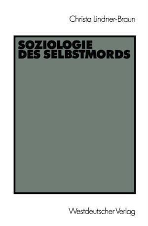Soziologie des Selbstmords