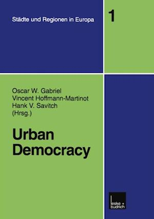 Urban Democracy