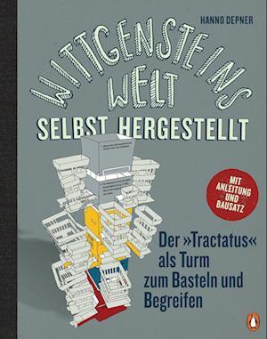 Wittgensteins Welt - selbst hergestellt