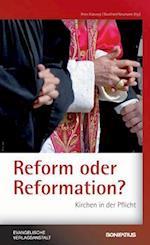 Reform Oder Reformation?