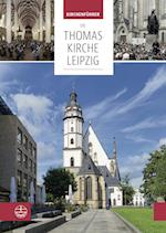 Die Thomaskirche Leipzig