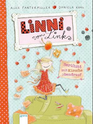 Linni von Links 01. Berühmt mit Kirsche obendrauf