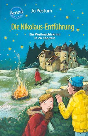 Die Nikolaus-Entführung