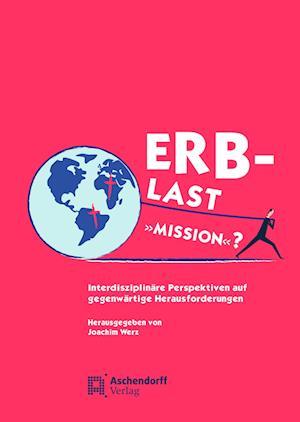 """Erblast """"Mission"""""""