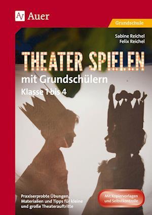 Theater spielen mit Grundschülern